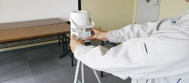 カビの分析(菌種同定・菌数測定試験)
